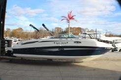 2013 Sea Ray 260 Sundeck