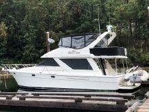 1996 Bayliner 3988 Command Bridge Motoryacht