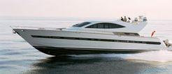 2005 Cerri Marine CERRI 86' Flyingsport