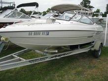 2010 Stingray 185 LS/LX