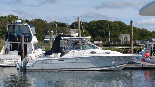 2005 Wellcraft 290 Costal