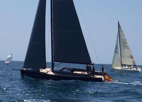 2008 Sly Yachts 42 Fun