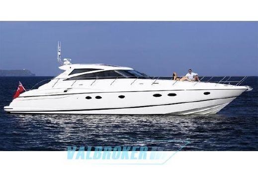 2004 Princess Yachts V 58