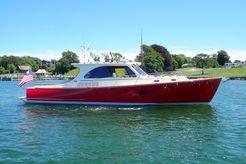 2018 Hinckley Talaria 43 Motoryacht