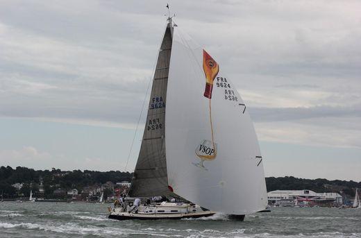 2006 J Boats J/120