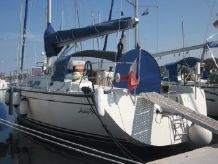 2004 Hanse 411