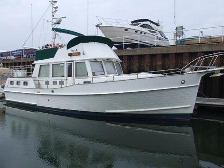 1998 Grand Banks 42 Motoryacht