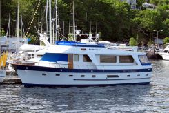 1980 C & L Sea Ranger