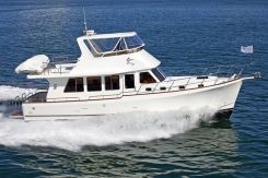 2016 Explorer Motor Yachts