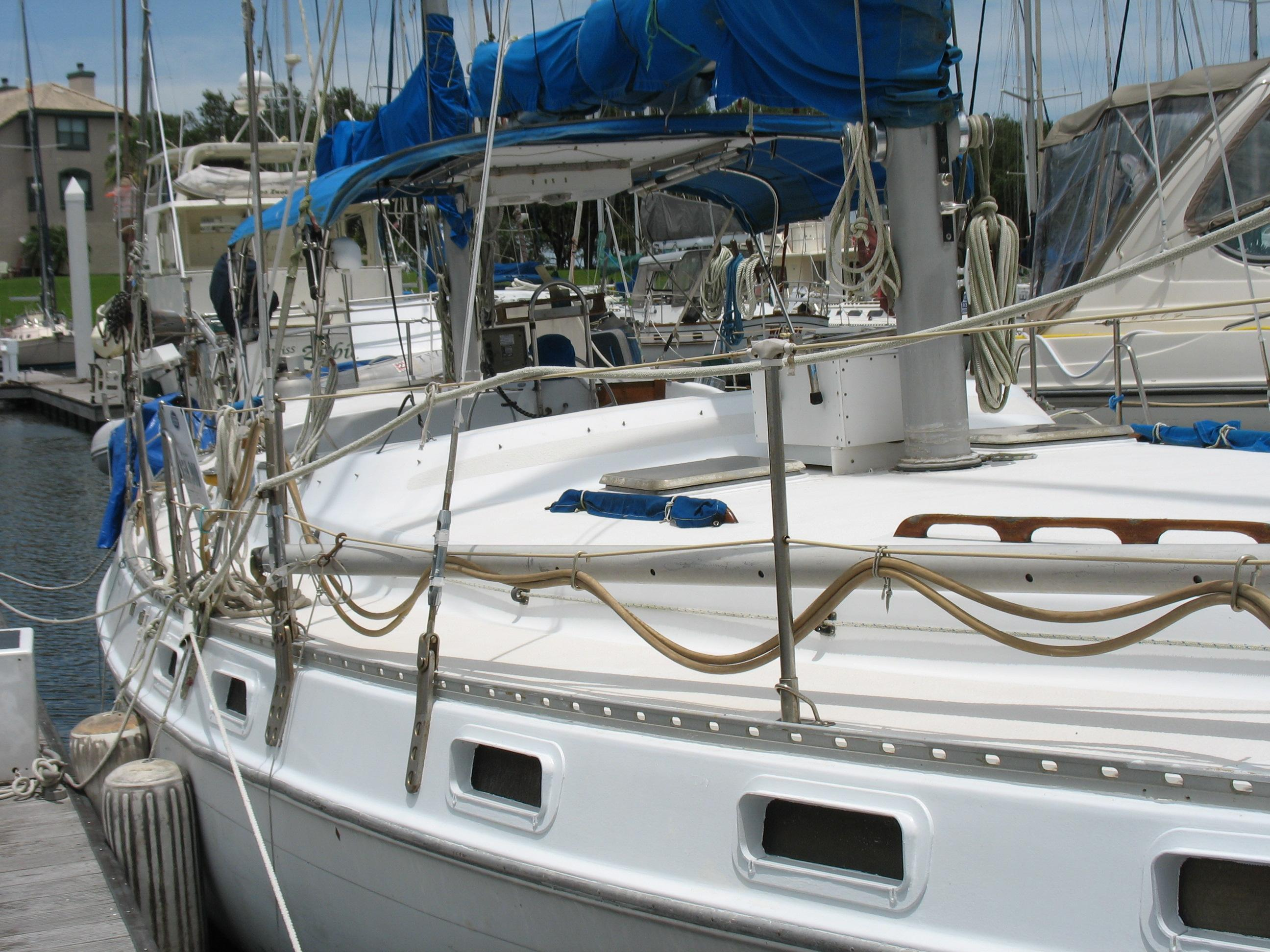 Fort Morgan (CO) United States  city photos gallery : Morgan sailboats for sale in United States