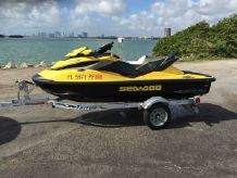 2011 Sea-Doo RXT 260