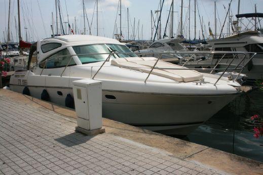 2003 Jeanneau Prestige 34 S.