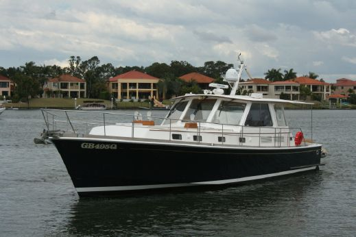 2000 Grand Banks Eastbay 49 HX