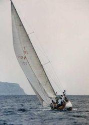 thumbnail photo 0: 1953 Laurent Giles 48. CLASSIC