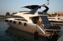2007 Princess 62 Flybridge