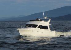 2011 Commander 38 Sportfish/Cruiser
