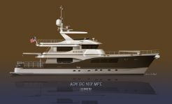 2017 All Ocean Yachts Bc 103 Multi Purpose Explorer