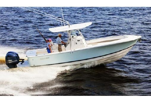 "2015 Regulator ""28 Center Console"""