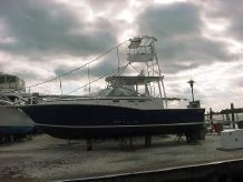 1989 Atlantic Sport Fisherman Express