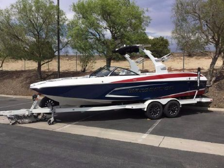 2016 Malibu Boats 24 MXZ