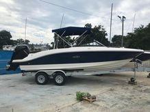 2020 Sea Ray 21SPX-OB