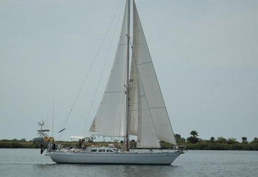 1987 North Wind 47