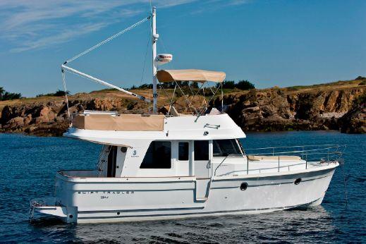 2017 Beneteau Usa Swift Trawler 34