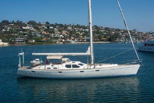 2003 Westerly Marine Custom