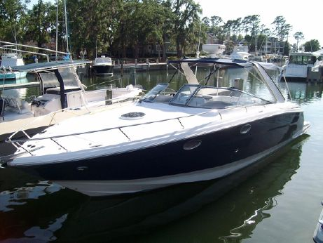 2007 Regal 3350 Sport Cruiser