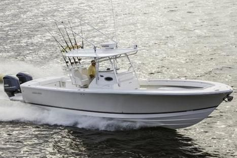 "2016 Regulator ""34SS Center Console"""