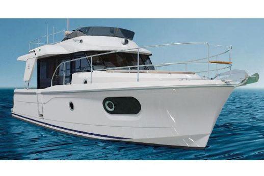 2016 Beneteau Usa Swift Trawler 30