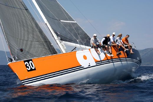 2006 X Yachts X 43