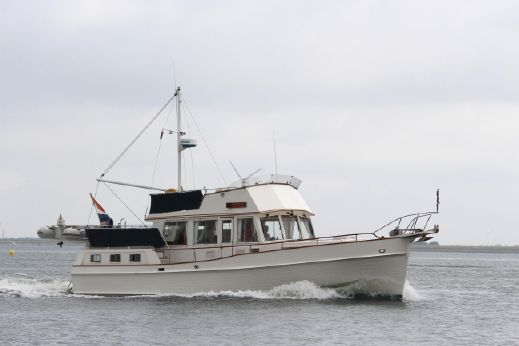 1990 Grand Banks 42 Motoryacht