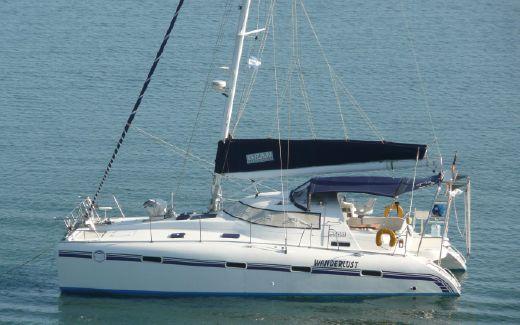 1999 Dean Catamarans Dean 380