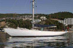 1935 Nicholson Bermudan Cutter