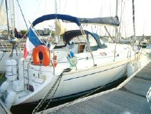 2004 Dufour Gib'Sea 41