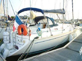 2004 Dufour Gib'Sea 41