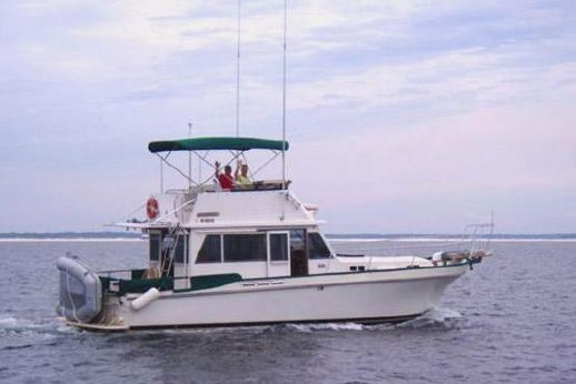 1985 Californian 34 LRC