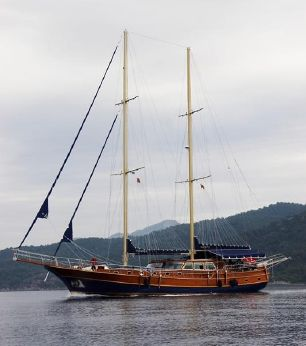 2007 Ron-Ka Yachting Co. Ltd Ketch Gulet