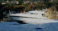 1993 Mochi 40 Europa