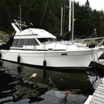 1989 Bayliner 3288 Motoryacht