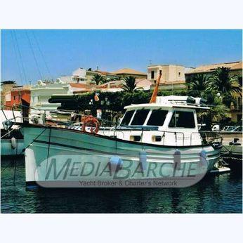 2003 Menorquin Yachts S.a. Menorquin 120