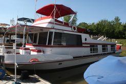 1974 Kingscraft Houseboat 55