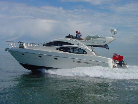 2000 Azimut 42