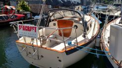 1993 Pacific Seacraft Dana 24