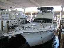 1986 Californian 48 Motor Yacht