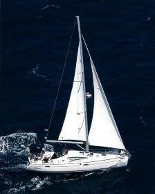 2007 Jeanneau 42DS