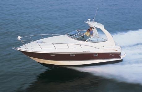 2005 Cruisers Yachts 300 Express