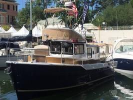 2015 Ranger Tugs R31