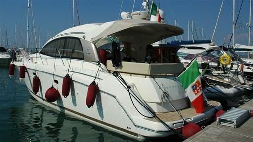 2009 Jeanneau Prestige 38 S